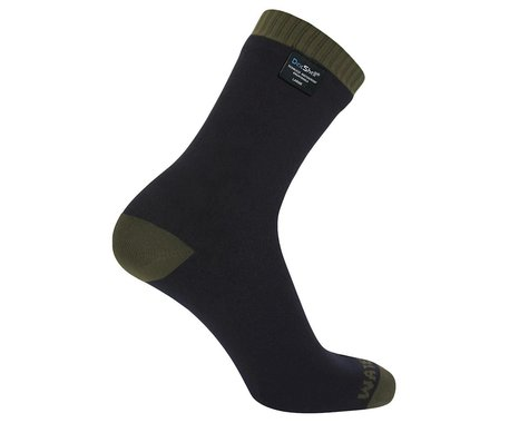 DexShell Thermalite Waterproof Socks (Olive)