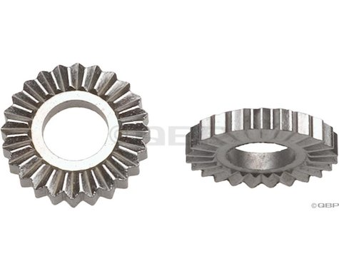 Dia-Compe Serrated Washer for RGC, AGC,  Superbe (Bag of 10)