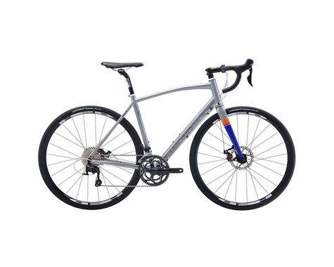 Diamondback Airen 1 Women's Road Bike -- 2016 (Grey)