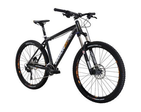 "Diamondback Overdrive Comp 27.5"" Mountain Bike - 2016 (Silver)"