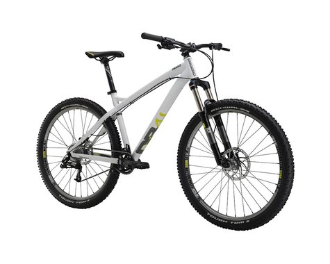 Diamondback Line 27.5 Mountain Bike - 2017 Performance Exclusive (White)