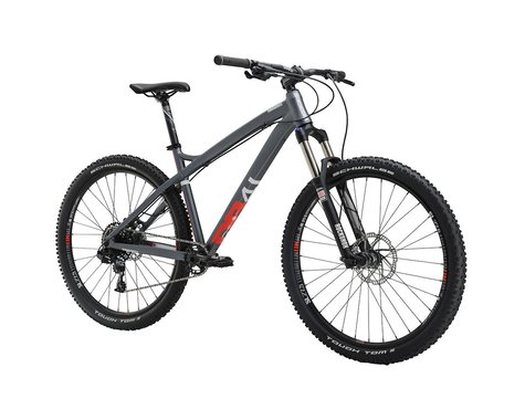 Diamondback Sync'r 27.5 Mountain Bike - 2017 Performance Exclusive (Grey)