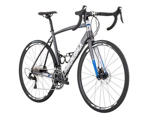 Diamondback Century 1 Road Bike - 2017 (Silver)