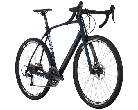 Diamondback Haanjo Trail Carbon Gravel Bike - 2017 (Blue)