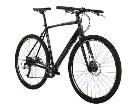 Diamondback Haanjo Metro Gravel Road Bike - 2017 (Blue) (56)