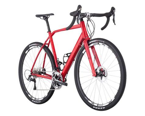 Diamondback Haanjo Trail Bike -- 2017 (Red) (59)
