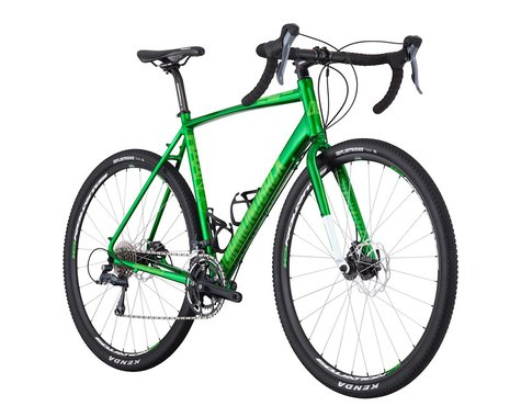 Diamondback Haanjo Tero Gravel Bike -- 2017 (Green)