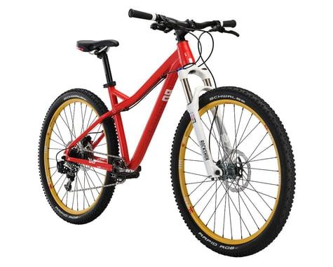 Diamondback Lux Comp 27.5 Women's Mountain Bike - 2017 (Red) (Large)