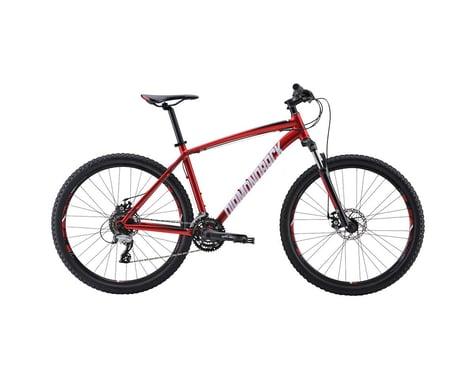 Diamondback Overdrive 27.5 Mountain Bike - 2017 (Red)