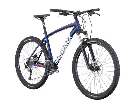 Diamondback Overdrive Sport 27.5 Mountain Bike - 2017 (Blue) (Xlarge)