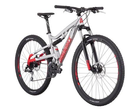 Diamondback Recoil 29er Mountain Bike - 2017 (Silver)