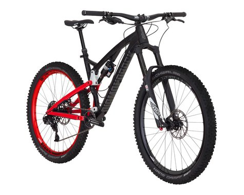 "Diamondback Release 3.0 27.5"" Mountain Bike - 2016 (Black) (Large)"