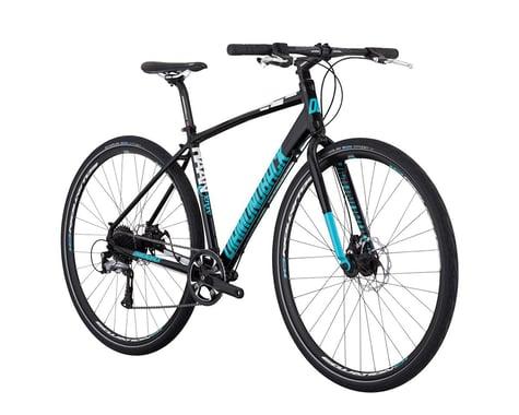 Diamondback Haanjenn Metro Women's Gravel Bike -- 2017 (Black) (56)