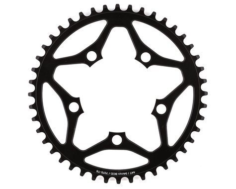Dimension Outer Chainring (Black) (94mm BCD) (Offset N/A) (44T)