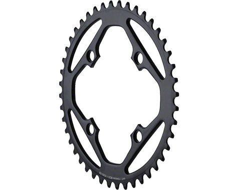 Dimension Outer Chainring (Black) (104mm BCD) (Offset N/A) (48T)