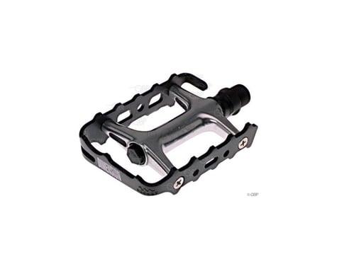 Dimension Pro Mountain Pedals (Black/Silver)