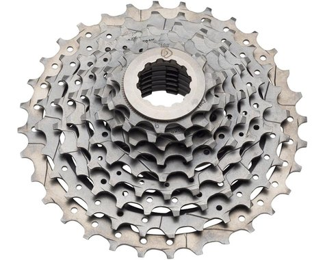 Dimension 9-Speed Cassette (Gun Grey) (11-32T)