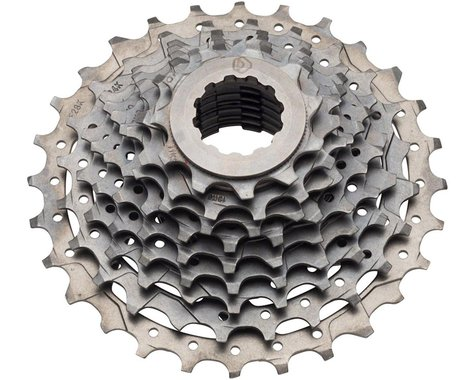 Dimension 9-Speed Cassette (Gun Grey) (11-28T)