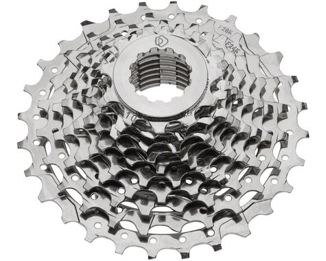 Dimension 10-Speed Cassette (Nickel) (11-28T)