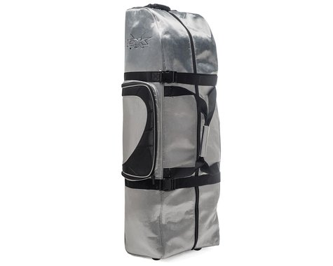 "DK ""Golf"" Bike Flight Bag (Silver)"