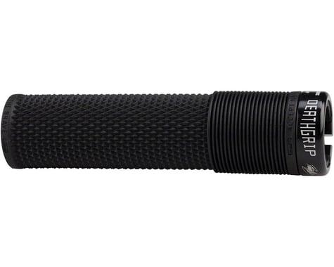 DMR Brendog Flangeless DeathGrip (Black) (Thick) (Pair)