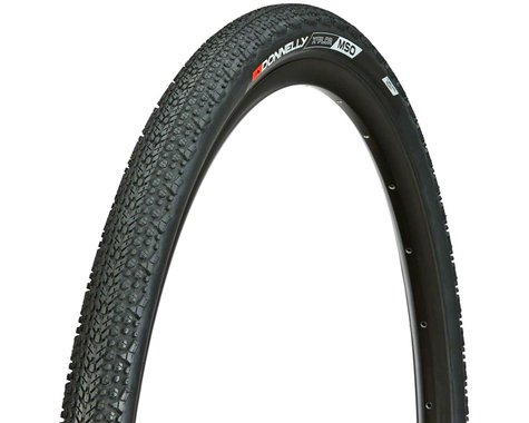Donnelly Sports X'Plor MSO Tire - 700 x 40, Tubeless, Folding, Black, 60tpi