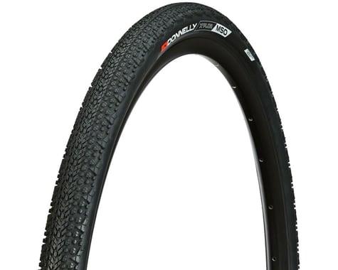 Donnelly Sports X'Plor MSO Tire - 650b x 42, Tubeless, Folding, Black, 60tpi