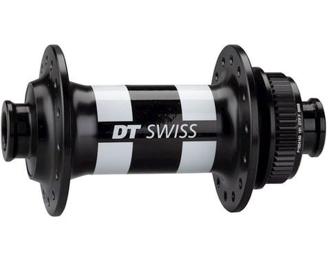 DT Swiss 350 Road Front Disc Hub (Black) (28H)