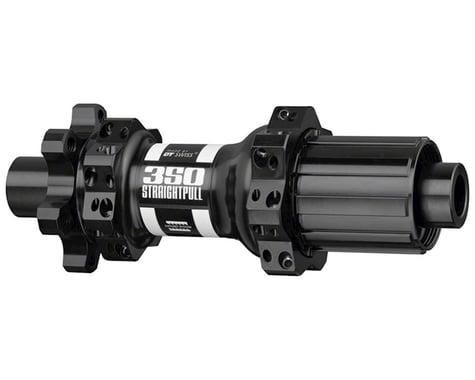 DT Swiss 350 Rear Disc Hub (Black) (28H) (Shimano 8-11 Speed)