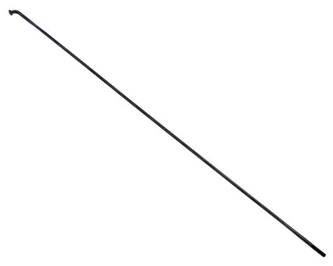 DT Swiss Aerolite J-Bend Individual (Black) (260mm)