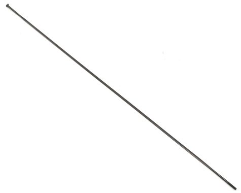 DT Swiss Aerolite Straight Pull Bladed Spoke (Black) (2.0mm) (1) (300mm)
