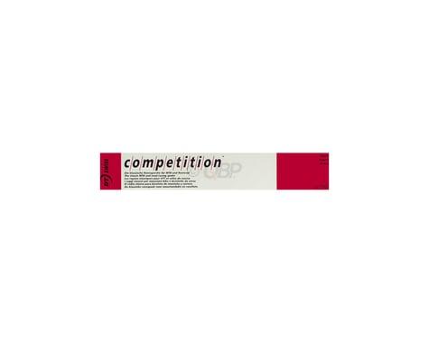 DT Swiss Competition J-bend Spoke (Silver) (2.0/1.8/2.0mm) (187mm)