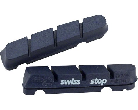 DT Swiss BXP Blue Flash Pro Brake Pads for PR1400 OXiC Wheels: Shimano Compatibl