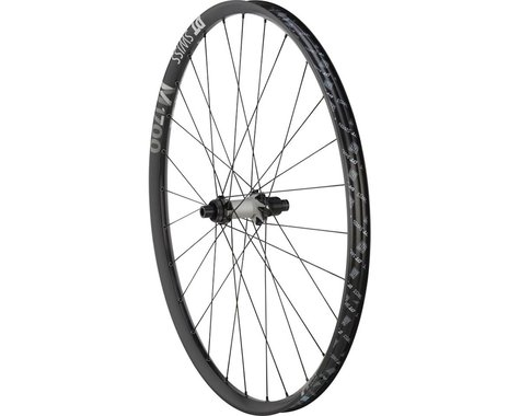 DT Swiss M-1700 Spline 30, 12x142 Rear Wheel, XD