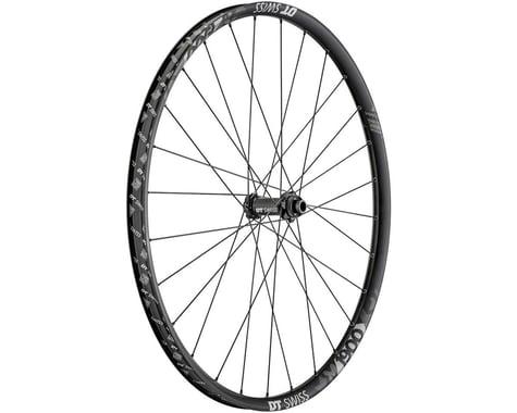 """DT Swiss M-1900 Spline 30mm Front Wheel (29"""") (15 x 100mm Thru Axle)"""