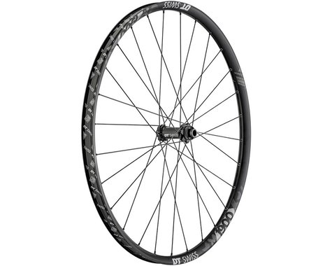DT Swiss M-1900 Spline 30, 15x110 Boost  Front Wheel