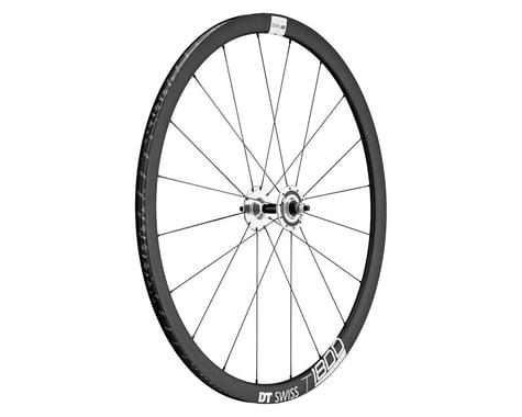 DT Swiss T1800 Front Wheel (Black) (700c) (9mm x 100mm) (Rim Brake)