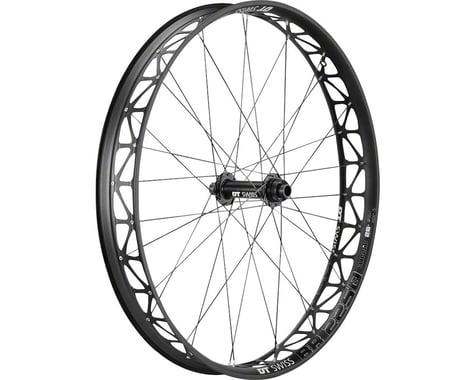 DT Swiss BR 2250 FatBike CL-disc F 15x150mm TA wheel - blk