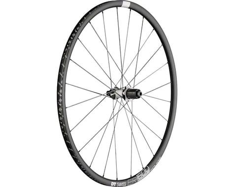 DT Swiss ER1600 db23 Spline Rear Wheel (700c) (12 x 142mm) (Centerlock Disc)