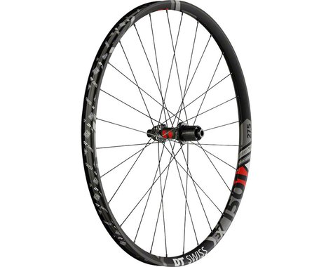 "DT Swiss EX1501 Spline One 30 Rear Wheel - 27.5"", 12 x 142mm, 6-Bolt/Center-Lock"