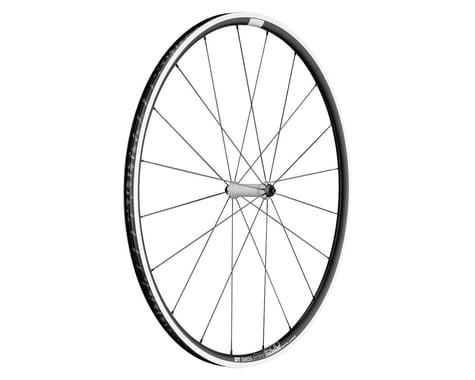 DT Swiss PR1600 Spline 23 Front Wheel - 700, QR x 100mm, Rim Brake, Black