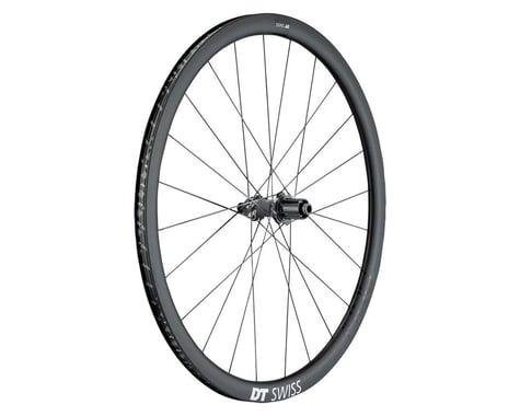 DT Swiss PRC 1400 Spline Rear Wheel (700c) (12 x 142mm/QR x 135mm) (6-Bolt/Centerlock)