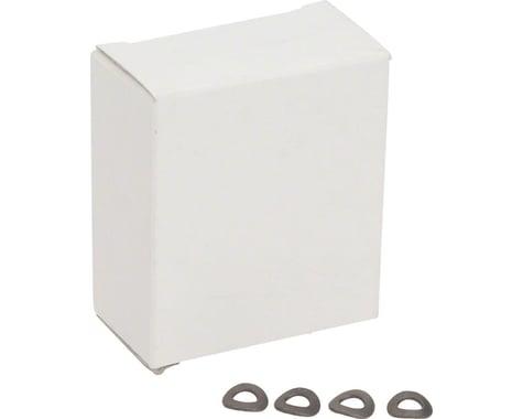DT Swiss Pro Head Reinforcement Washers for Spline One Rims (Box of 100)