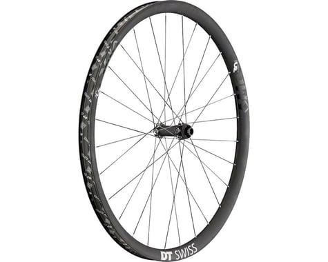 "DT Swiss XMC 1200 Spline 30 Front Wheel (Black) (27.5"") (15x110mm) (Center-Lock)"