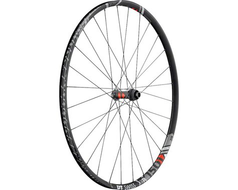 "DT Swiss XR1501 Spline One 22.5 Front Wheel - 29"", 15 x 100mm, 6-Bolt /Center-Lo"