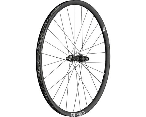"""DT Swiss XMC 1200 Spline 25 Rear Wheel (Black) (29"""") (12x142mm) (Center-Lock)"""
