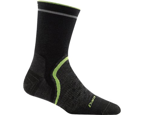 Darn Tough Vermont Cool Curves Micro Crew Ultra Light Women's Sock (Black)