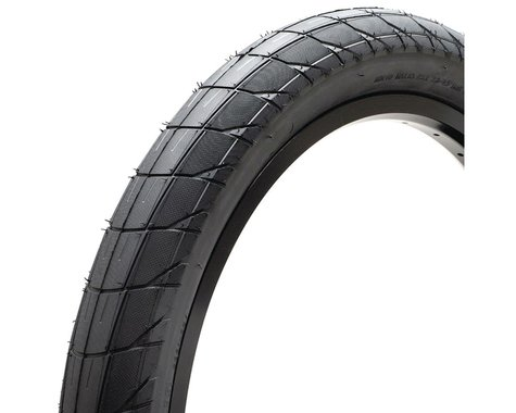 "Duo Stun 1 Tire (Black) (20"") (2.35"")"