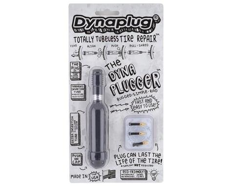 Dynaplug Dyna Plugger (Black)