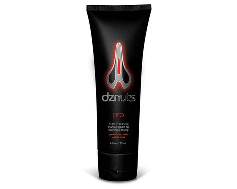 DZ Nuts Pro High Viscosity Chamois Cream (4oz)